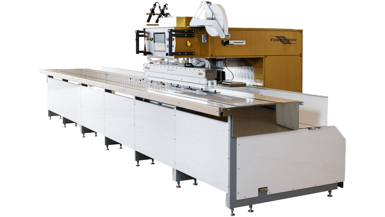 Forsstrom TDW-Mega 650-1000