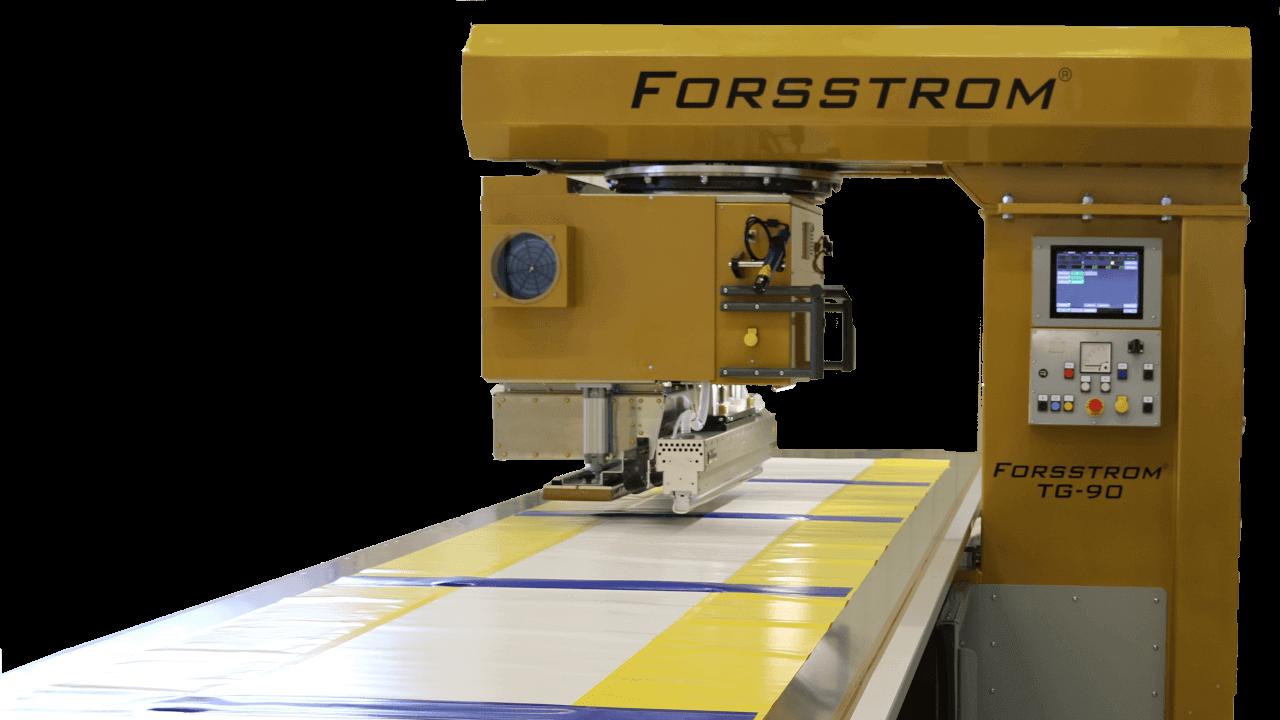 Forsstrom TG-90 Mega 300-1000