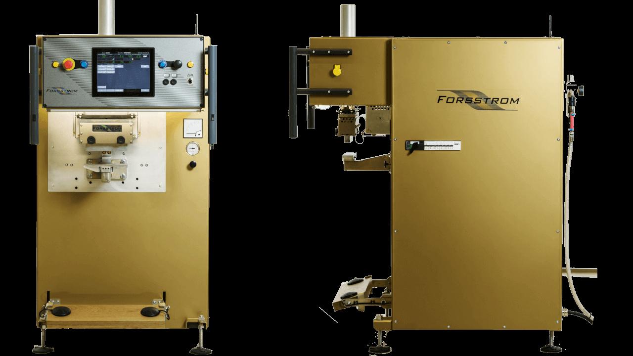 Forsstrom XP 80-120